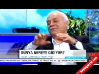 Nihat Hatipoğlu'ndan Erdoğan itirafı: İyi ki...