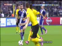 Anderlecht 0-3 Borussia Dortmund (Group D) Maç Özeti Video
