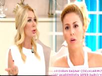 Seda Sayan Show - Canlı Yayında Seda Sayan'la Tartışan Niran Ünsal Stüdyoyu Terk Etti! İzle