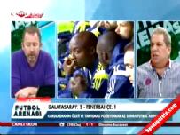 Sergen Yalçın: Aziz Yıldırım Fenerbahçe'ye müdahale ediyor