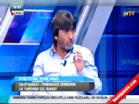 fenerbahce - Rıdvan Dilmen'den şok Sneijder yorumu!