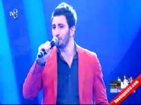 O Ses Türkiye, Erhan Şahin   Zorlu Sevdam Şarkısı