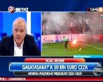 Derin Futbol 20.10.2014