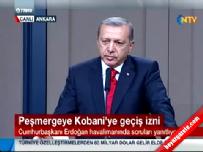 Erdoğan:Teklifi ben yapmıştım