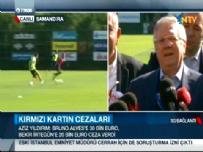 fenerbahce - Aziz Yıldırım'dan Galatasaray Derbisi ve Bruno Alves Açıklaması