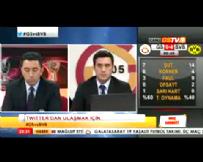 GS TV Spikerinden Borussia Dortmund Maçında Olay Yorum: Dortmunt Gole Doymuyor!
