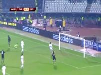 Partizan Belgrad 0-4 Besiktas (Group C) Maç Özeti