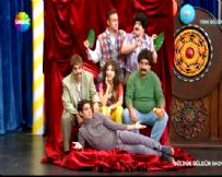 Güldür Güldür Show Son Bölüm: Organlar Dile Gelirse