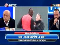 Sinan Engin: Mancini Bruma'nın kulağını ısırdı