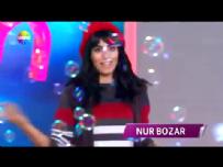 Bu Tarz Benim: Nur Bozar'ın eleme gecesi Türkan Şoray konsepti