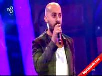 O Ses Türkiye, Burak Güner   Tanrı Misafiri Şarkısı (27 Ekim 2014)