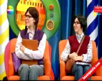 Güldür Güldür Show'da Leman Sam ve Sümer Ezgü esintisi