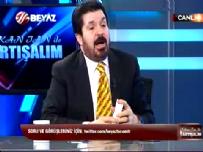 Savcı Sayan: CHP'de Melih Gökçek paranoyası var