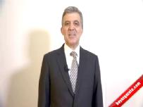 11'inci Cumhurbaşkanı Abdullah Gül; İHH'nın çalışmalarını takdir ediyorum
