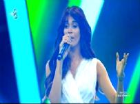 O Ses Türkiye - Faslı Yarışmacı Karima Gouit ''Ada Sahillerinde Bekliyorum'' dinle&izle