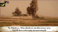 IŞİD'den Türkiye'ye: İnşallah Türkiye Tekbirlerle Açılacak!