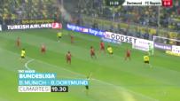 Bayern Münih Borussia Dortmund Maçı Hangi Kanalda?