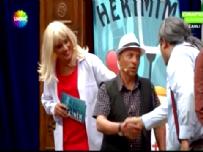 Güldür Güldür Show'a Çıkan Ciguli'nin Son Görüntüleri!
