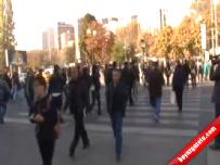 Ankara'da Atatürk 76'inci Yıldönümünde Saygıyla Anıldı