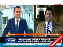 Erdoğan'ı savunan muhabir konuştu...