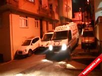 Genç Polis Önce Kız Arkadaşını Sonra Kendisini Vurdu