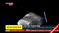 Uzayda tarihi iniş