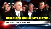 Sedat Peker: MHP'ye oy vermem