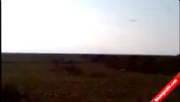 Azerbaycan ordusu Ermeni helikopterini böyle vurdu!