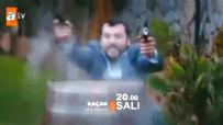 Kaçak  - Kaçak 45. Yeni Bölüm Fragmanı (18 Kasım 2014)