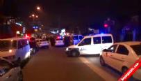 Ankara'da Polis Ekiplerine Silahli Saldiri