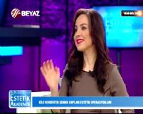 Serkan Dinar ile Estetik Akademisi 15.11.2014