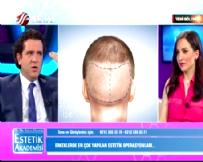 Serkan Dinar ile Estetik Akademisi 16.11.2014