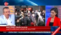 Murat Kelkitlioğlu'ndan Volkan Demirel ve Emre Belözoğlu'na sert sözler