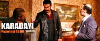 Karadayı Dizisi - Bölüm 85, 121 dk izle | Karadayı son bölümde Mahir'e Feride'den ayrılık şoku!