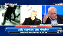 Ahmet Çakar'dan Aziz Yıldırım'a Basmacı Aziz
