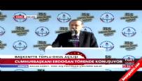 Cumhurbaşkanı Erdoğan: Kırılma noktası yaşadık!