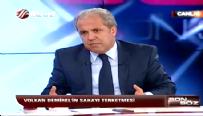 Şamil Tayyar'dan Volkan Demirel'e: Bu ne küstahlıktır?