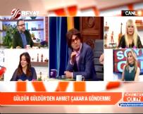 Söylemezsem Olmaz 18.11.2014 Tuğba Melis Türk, Dilara Öztunç