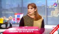 Melek Baykal'dan eski eşi Zafer Ergin ile ilgili ilginç itiraf