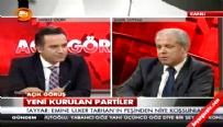 Şamil Tayyar: İdris Bal 100 oy bile alamaz