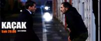 Kaçak  - Bölüm 45, 105 dk izle | Kaçak son bölümde Serhat Ertan'la karşılaşıyor