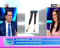 Serkan Dinar ile Estetik Akademisi 01.11.2014