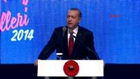 Cumhurbaşkanı Erdoğan: Yeni Türkiye'de Necip Fazıl'ın izi Vardır