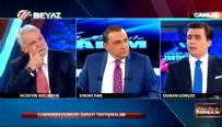 Osman Gökçek: Erdoğan şatafat düşkünü olsaydı, o apartmanda oturmazdı