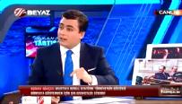 Osman Gökçek: Doğruya doğru diyemiyorlar!