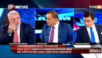 Osman Gökçek: Atatürk'e saygısızlık yapanlar var ise o da CHP'lilerdir