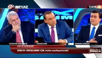 Osman Gökçek: Süheyl Batum Tuncelili olsaydı disipline sevk edilmezdi