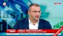 Cem Küçük, Ahmet Hakan'a 'dönek' dedi