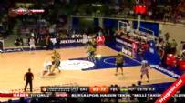 Fenerbahçe Ülker EA7 Emporio Armani: 80-74 Basketbol Maç Özeti (20 Kasım 2014)