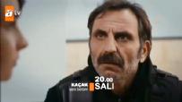 Kaçak  - Doktor Nazmi Ölecek Mi? / Kaçak 46. Yeni Bölüm Fragmanı İzle | 25 Kasım 2014